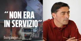 """Stefano Colasanti, il vigile del fuoco morto nell'esplosione: """"Un eroe, non era in servizio"""""""
