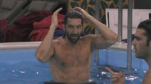 GFVip, un freeze... bagnato