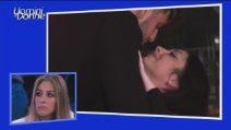 Uomini e Donne, Luigi Mastroianni porta fuori Sonia: un'esterna a prova di bacio