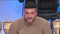 """Uomini e Donne, Lorenzo Riccardi: """"Per me la priorità è Claudia!"""""""