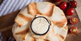 Ciambella di pan bauletto: l'idea perfetta per un party tra amici!