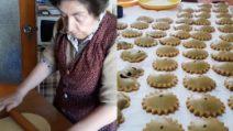 I buccellati della nonna: la ricetta dei dolcetti siciliani