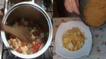 La ricetta per preparare un'ottima pasta e cavolfiore gratinata