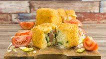 Scatole di formaggio ripiene: l'idea più originale che abbiate mai visto!