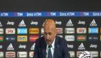 """Inter, Spalletti: """"Non riusciamo a mantere alto il livello di cazzimma"""""""