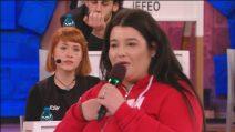 """Amici, Martina Faccioli eliminata: """"Rispetto la decisione ma non la condivido"""""""