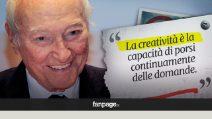 Piero Angela compie 90 anni. Buon compleanno al professore della televisione italiana