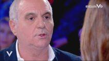 Giorgio Panariello parla della fidanzata Claudia Capellini