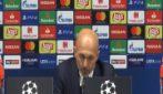 """Inter fuori dalla Champions, Spalletti: """"Potevamo gestirla meglio"""""""