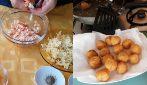 Polpette gamberi e patate: perfette per un aperitivo gustoso