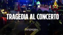 Discoteca Ancona, libero il ragazzo fermato per la strage