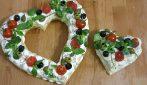 Cream tart salata: la versione rustica e deliziosa da provare