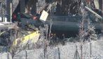 Turchia, scontro fra treno ad alta velocità e locomotiva