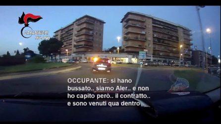 Gestivano le occupazioni abusive nelle case popolari a Milano: 9 arresti