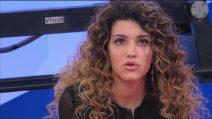 """Uomini e Donne, Teresa Langella a Luigi Mastroianni: """"Sei pesante"""""""