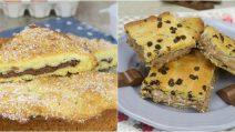 Basta con le solite crostate: 3 ricette che vi sorprenderanno!