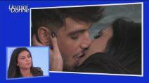 Uomini e Donne, scatta il bacio tra Luigi Mastroianni e Sonia