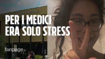"""Denisse morta per un aneurisma, per i medici era """"solo stress"""". Il caso rischia l'archiviazione"""
