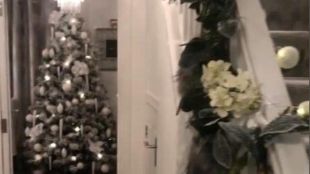 La magia del Natale: alberi e decorazioni in casa