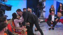 Uomini e Donne, Pierpaolo Petrelli dice addio a Teresa Langella