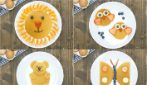 Super fun plates for your kids!