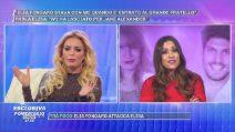 Pomeriggio Cinque, lite in diretta tra Elena Morali e Teresanna Pugliese