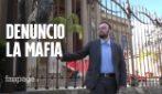 """Racket a Palermo, il coraggio di Daniele: """"Ho denunciato la mafia, ho perso tutto e sono solo"""""""
