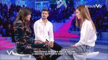 """Verissimo, Francesco Monte e Giulia Salemi: """"Siamo una coppia"""""""