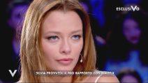 """Silvia Provvedi conferma il legame con Malefix: """"Mi ha rapito il cuore"""""""