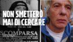 """Sit in scomparsi, Pietro in piazza per Emanuela Orlandi e gli altri: """"Non siamo archiviabili"""""""