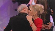 Uomini e Donne, scoppia la passione tra Gemma Galgani e Rocco Fredella