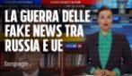 Elezioni europee e fake news, la guerra fredda tra Putin e l'Europa: reportage dall'Estonia