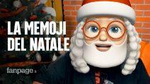 Come creare la Memoji di Babbo Natale