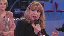 """Uomini e Donne Over, Claire gela Gian Battista: """"Non siamo fatti l'uno per l'altra"""""""