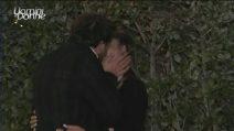 Uomini e Donne, Andrea Cerioli: scatta un bacio con Federica