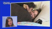 """Uomini e Donne, Andrea Cerioli sempre più vicino ad Arianna: """"Mi piaci, sono attratto da te"""""""