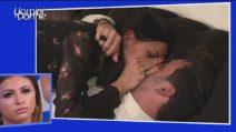 Uomini e Donne, Ivan Gonzalez porta fuori Sonia: scatta un tenero bacio
