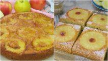 Confira os melhores bolos invertidos de frutas!