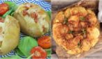 3 potato ideas for dinner!