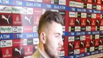 """Milan, Cutrone: """"So di aver sbagliato e ho chiesto scusa a Gattuso"""""""