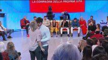 Uomini e Donne: Luca Daffrè dice addio a Teresa Langella