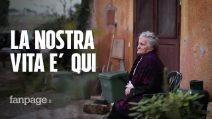 """Roma, sfratto per le 38 famiglie della Cesarina, gioiello dell'Agro Romano: """"Cacciati dalle banche"""""""