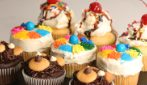 How to decorate Cupcake