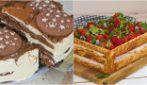 How to turn tiramisu into a cake!