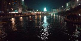 Concerto di Natale sull'acqua: tutti sulle rive della Darsena ad ascoltare i canti natalizi