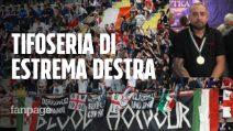 """Morte Belardinelli: """"Era uno dei capi dei 'Blood and honour', i tifosi di estrema destra del Varese"""""""