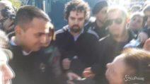"""Sisma Etna, attivista 5Stelle contesta Di Maio: """"Non dimenticateci o ci muoveremo contro di voi"""""""