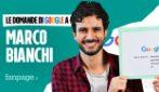 Marco Bianchi, ricette, cucina delle emozioni, frolla: il food mentor risponde alle domande di Google