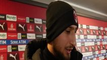 """Milan, Donnarumma: """"Siamo tutti con Gattuso"""""""