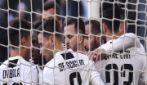 Serie A, Juve campione d'inverno da record